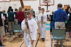 2017-11 - St Clares Classes - 143