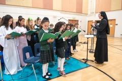 2017-11 - St Clares Classes - 63
