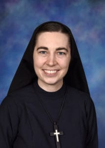 Sister Mary Elisha Glady, RSM, is a member of the Religious Sisters of  Mercy of Alma, MI. She originally felt called to serve the Church in  education ...